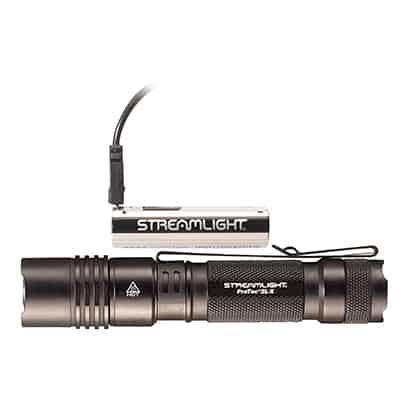 STREAMLIGHT PROTAC® 2L-X USB 2