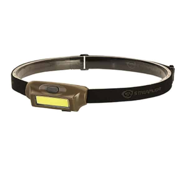 BANDIT® RECHARGEABLE LED HEADLAMP 1