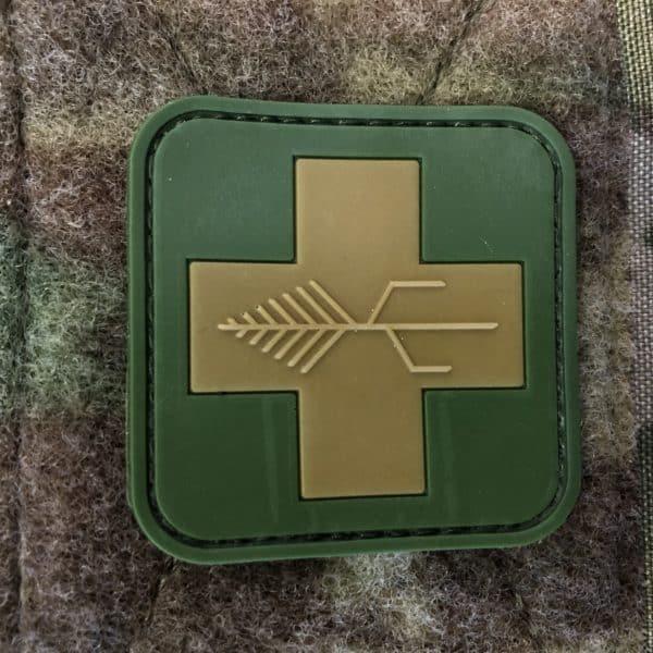 MEDICAL NUT RUCK - STANDARD/PLUS 34