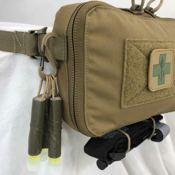MEDICAL NUT RUCK - STANDARD/PLUS 1