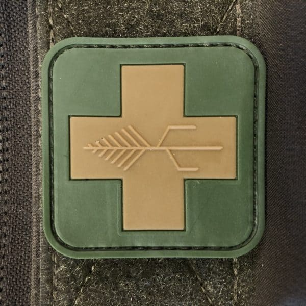 MEDICAL NUT RUCK - STANDARD/PLUS 33
