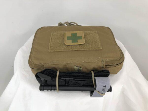 MEDICAL NUT RUCK - STANDARD/PLUS 5