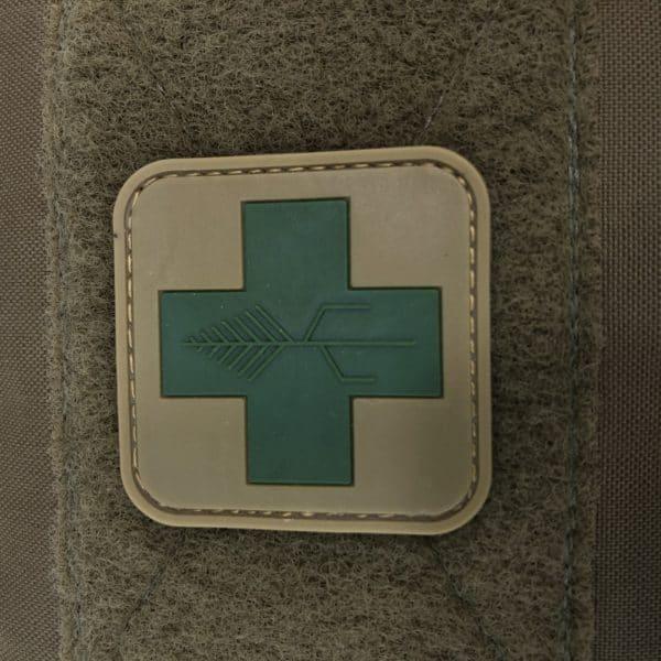 MEDICAL NUT RUCK - STANDARD/PLUS 31