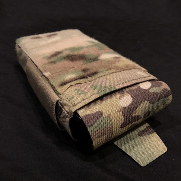 LARGE STD2 POUCH 2BRAVO SOLUTIONS/ ARBOR ARMS COLLABORATION 1