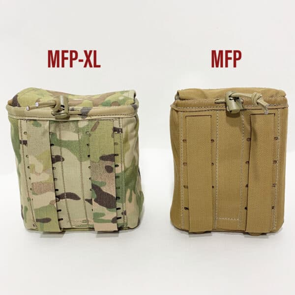 Multi-Function Pouch (MFP) 16