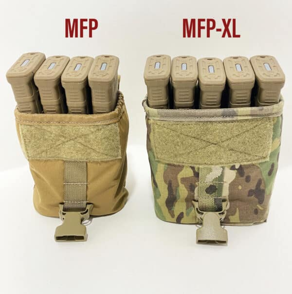 Multi-Function Pouch (MFP) 4