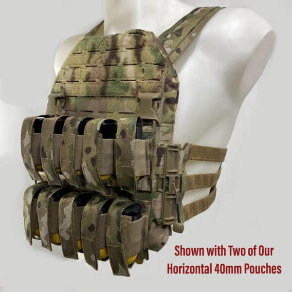 ALL MOLLE PLACARD - CPS 7