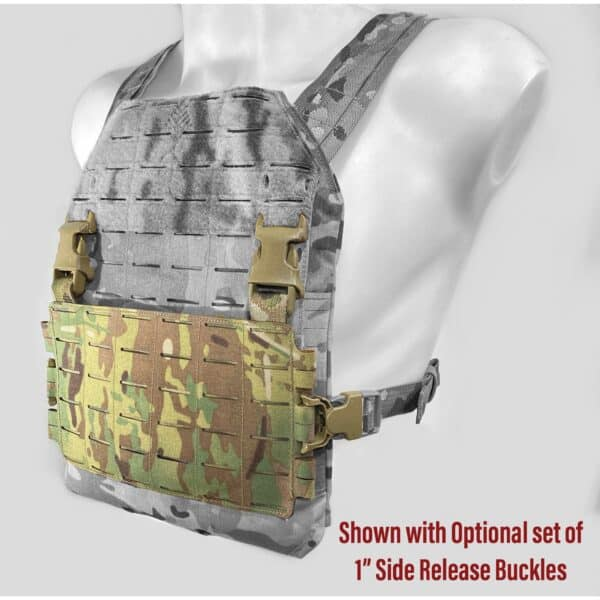 ALL MOLLE PLACARD - CPS 5