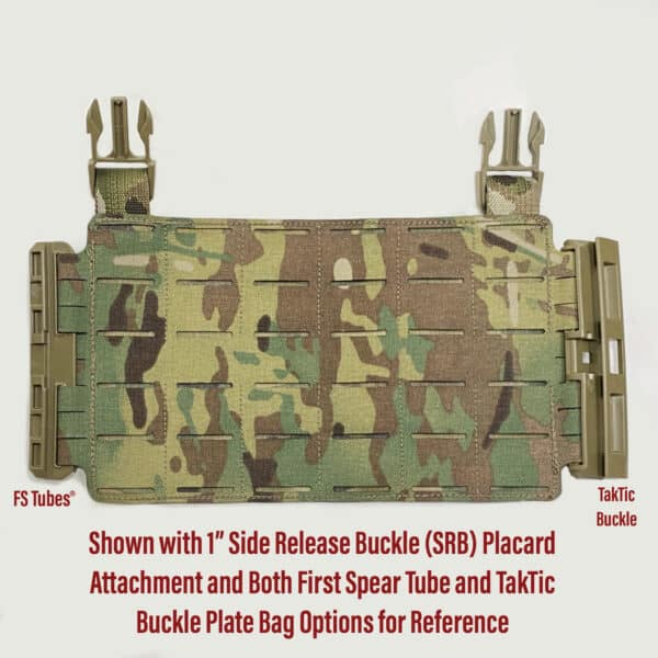 ALL MOLLE PLACARD - CPS 9