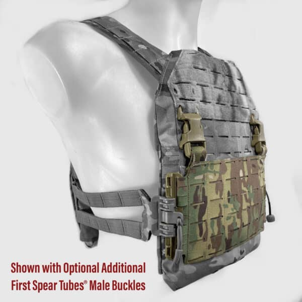 ALL MOLLE PLACARD - CPS 3