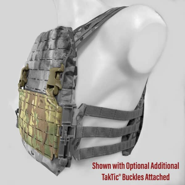 ALL MOLLE PLACARD - CPS 4