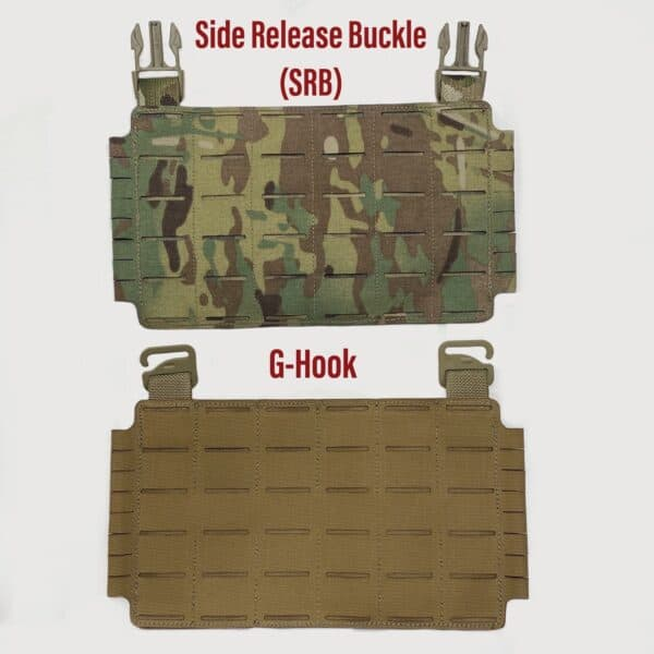 ALL MOLLE PLACARD - CPS 8