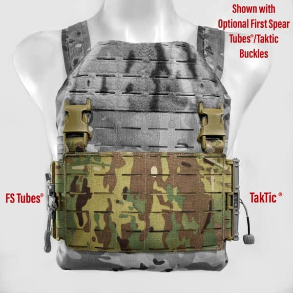 ALL MOLLE PLACARD - CPS 2