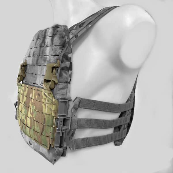 ALL MOLLE PLACARD - CPS 1