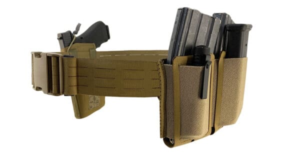 Good'nuff Gun Belt 1