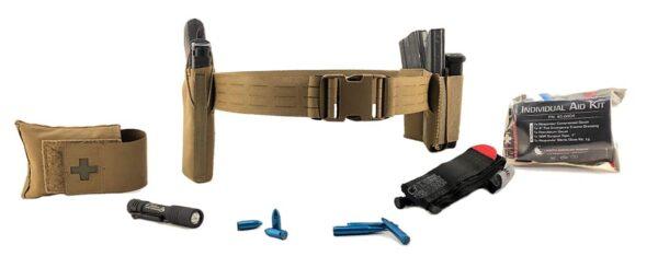 Good'nuff Gun Belt 3