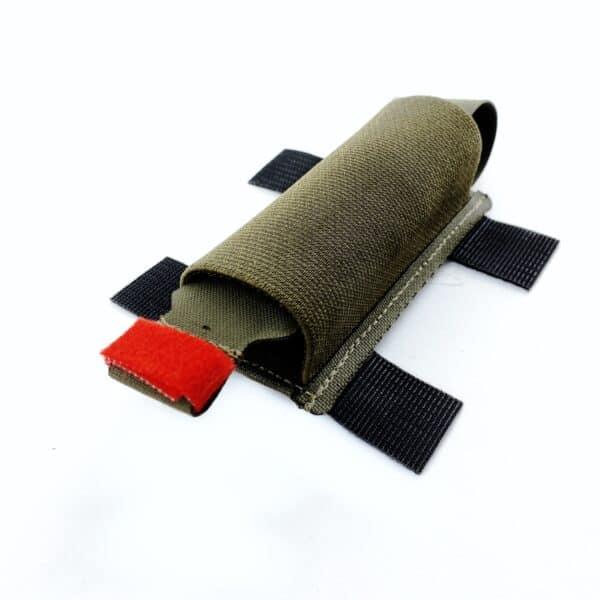RDTQ - Rapid Deployment Tourniquet Pouch 8