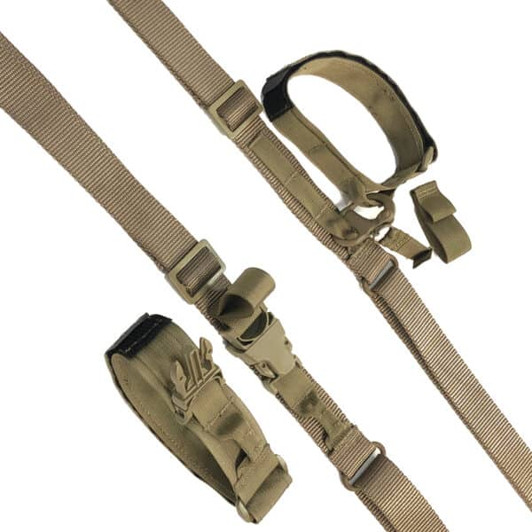 Dual Adjust - Precision Rifle Sling 3