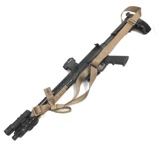 Dual Adjust Weapon Sling 1