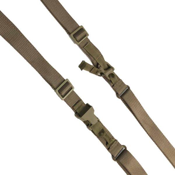 Dual Adjust - Precision Rifle Sling 4