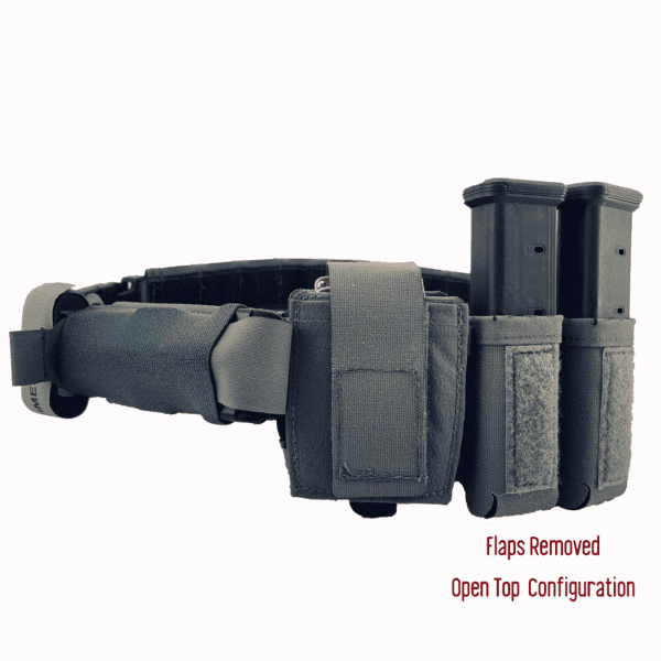 Magnet Assisted Retention System M.A.R.S. Vertical Pistol Pouch 2
