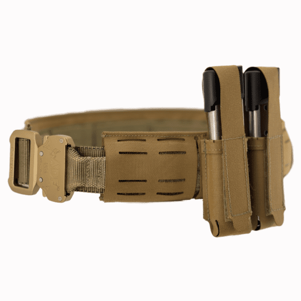Magnet Assisted Retention System M.A.R.S. Vertical Pistol Pouch 1